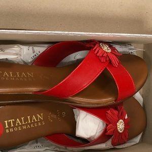 Italian real leather beautiful shoes